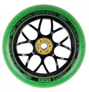 Eagle Standard X6 Candy 110 Wheel Green