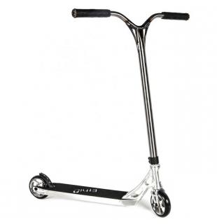 Ethic Vulcain 12STD Freestyle Scooter Raw