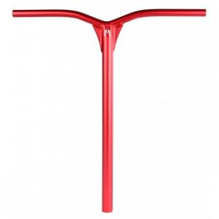 Ethic Dryade Alu Bars 67 Red