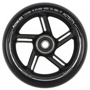 Ethic Acteon 110 Wheel Black