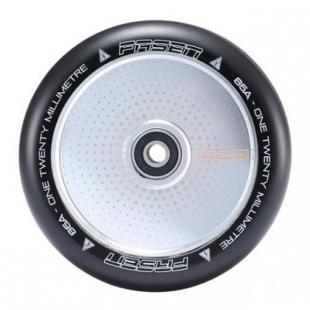Fasen Hypno Dot 120 Wheel Chrome