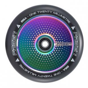 Fasen Hypno Dot 120 Wheel Oil Slick