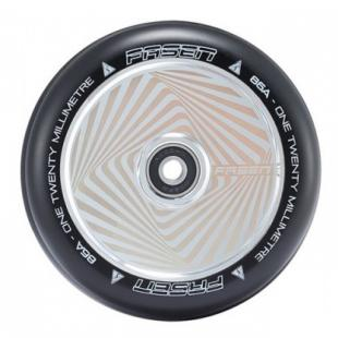 Fasen Hypno Square 120 Wheel Chrome