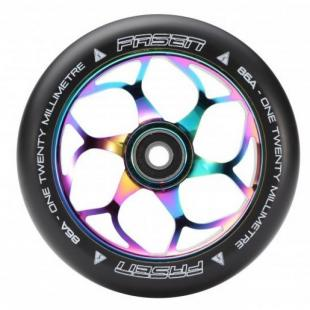 Fasen 120 mm wheel Oil Slick