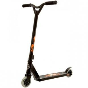 Grit Atom Scooter Black