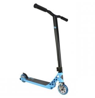 Grit Elite Scooter Bondi Blue Black