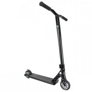 Grit Elite Scooter Satin Black