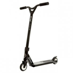 Grit Extremist Scooter Black Out