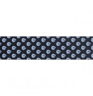 Hella Griptape Sloth Dot Black