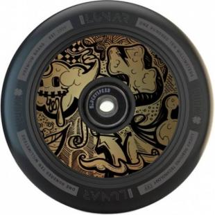 Lucky Lunar Hollow Wheel 110 Tag