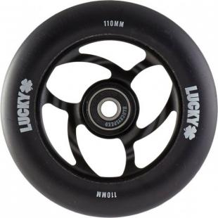 Lucky Torsion 110 Wheel Black