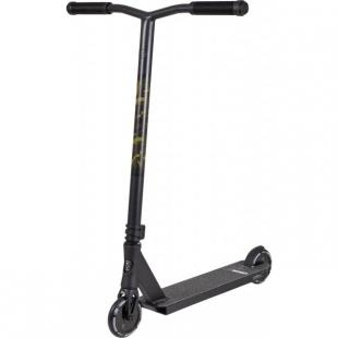 Lucky Tanner Fox Scooter Black