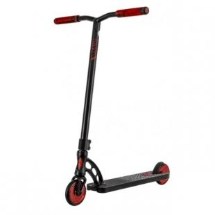 MGP VX9 Pro Scooter Black Out Range Red Black