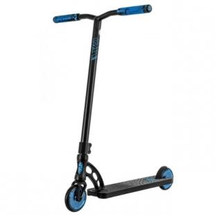 MGP VX9 Pro Scooter Black Out Range Blue Black