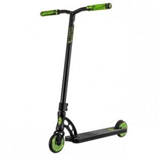 MGP VX9 Pro Scooter Black Out Range Green Black