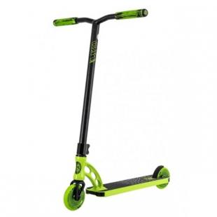 MGP VX9 Pro Scooter Solids Green