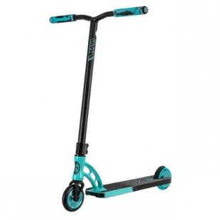 MGP VX9 Pro Scooter Fades Teal Black