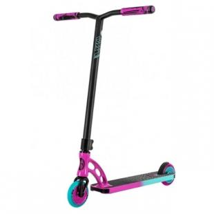MGP VX9 Pro Scooter Fades Pink Teal