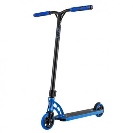 MGP VX9 Team Scooter Blue