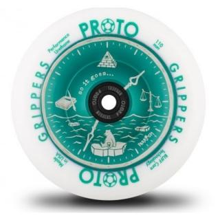 PROTO Gripper Parrish Isaacs Times Up 110 Wheel
