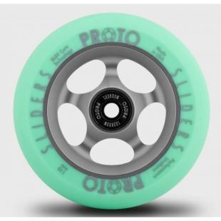 PROTO Slider Faded 110 Wheel Green