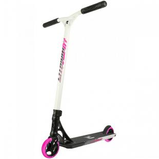 Ethic купить Root Lithium Complete Scooter - Pink / Grey