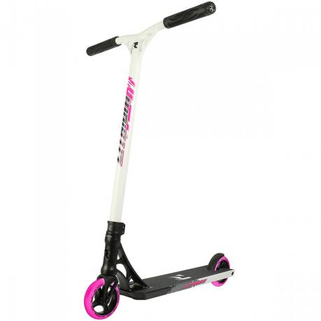 Root Lithium Complete Scooter - Pink / Grey