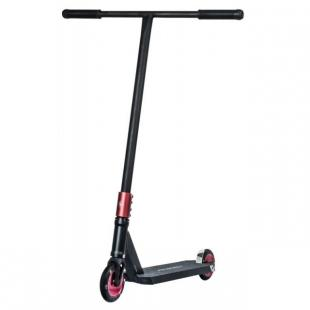UrbanArtt Primo Freestyle Scooter Black Red