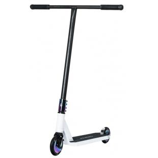 UrbanArtt Primo Freestyle Scooter White