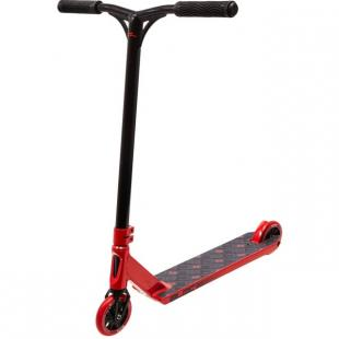 AO Bloc Scooter Red