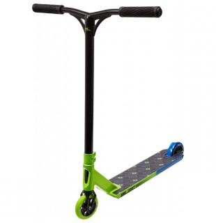 AO Bloc Scooter Green