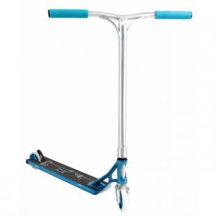 AO Quadrum 2 Scooter Teal
