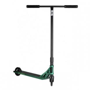 AO Ruben S Scooter Green