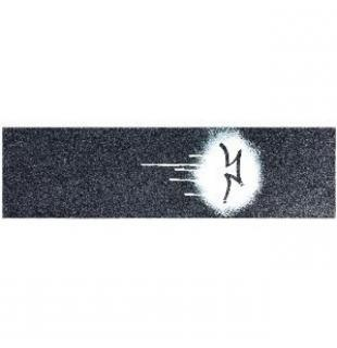 AO Griptape Graffiti Dot Black White