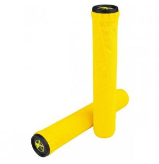 Addict OG Grips Yellow