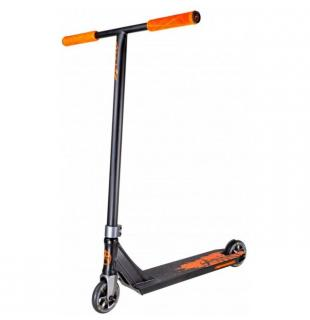 Addict Defender V2 Scooter Black Orange