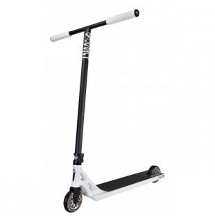 Addict Revenger Scooter White