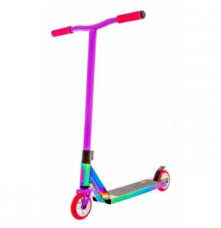 Crisp Surge Scooter Chrome Pink