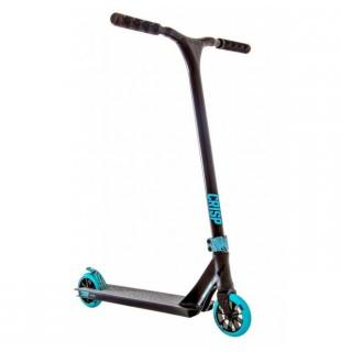 "Crisp Ultima 5"" Scooter Black"