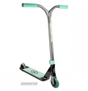 Dominator Airborne Scooter Black Mint