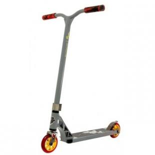 Grit Fluxx Scooter Ghost Grey