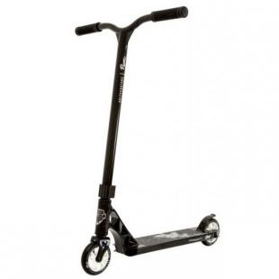 Grit Fluxx Scooter Black Out
