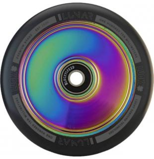 Lucky Lunar Hollow Wheel 110 NeoChrome