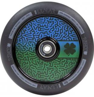 Lucky Lunar Hollow Wheel 120 Maze