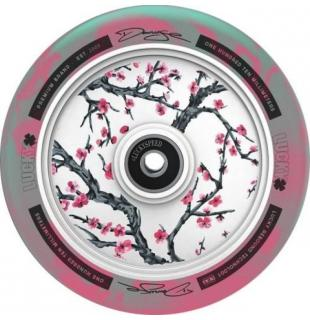 Lucky Lunar Wheel 110 Darcy Cherry-Evans