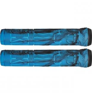 Lucky Vice 2.0 Grips Blue Black Swirl