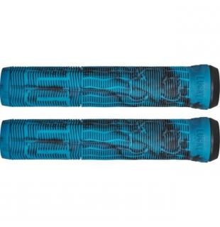 Lucky Vice 2.0 Grips Teal Black Swirl