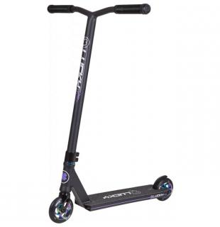 Lucky Crew Scooter Black NeoChrome