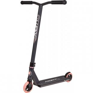 Lucky Crew Scooter Black Pink