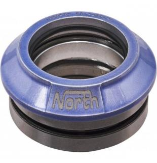 North Integrated Headset Lavender
